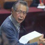 Fujimori fue trasladado a clínica de Lima por una aparente arritmia cardíaca