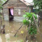 COE emite alerta verde a cinco provincias por posibles inundaciones