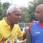 Fallece a los 82 años Mauricio Johnson, gloria del baloncesto venezolano