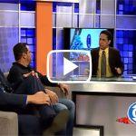 Entrevista a Junior Noboa Gerente General del Licey – Con Los Famosos