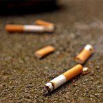 Investigadores dan un uso sustentable a las colillas de cigarros