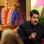 Maduro anuncia la reestructuración de la deuda externa y asegura que pagó $74.000 millones