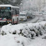 Cancelan vuelos y trenes por mayor nevada en cuatro años en Japón