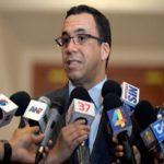Andrés Navarro exhorta a los padres enviar a sus hijos a la escuela este lunes