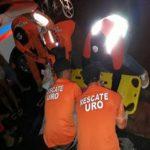 Deslizamiento de tierra causa muerte a madre y dos hijas en Herrera