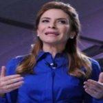 Carolina Mejía aboga se apruebe la ley de partidos