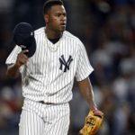 Luís Severino quiere repetir éxito del 2017 con Yankees