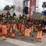 Cultura anuncia niños participarán en Muestra Nacional Carnaval 2018