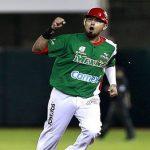 México vence a Dominicana en juego de trámite y define las semifinales