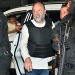 Trasladan ciudadano francés a cumplir condena de 5 años de cárcel en su país