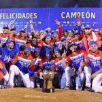 Puerto Rico vence a República Dominicana en juego final de Serie del Caribe