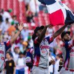 Cuatro del equipo RD en Serie del Caribe escogidos en el Equipo Todos Estrellas