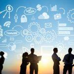 Las empresas tradicionales están contraatacando en mundo digital