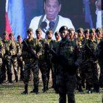 Descartan enviar tropas filipinas para ayudar a EEUU en sus guerras