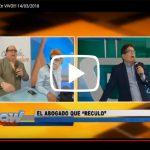 """El Show del medio Días El abogado que """"Reculo"""" , En VIVO!!! 14/03/2018"""