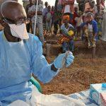 Se registra un brote sin precedentes de un virus mortal