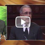 Choques por la modificacion de la constitución – Hoy Mismo