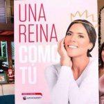 Francisca Lachapel vive doble bendición con su libro y su novio