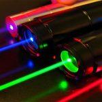Desarrollan una técnica láser para detectar objetos escondidos