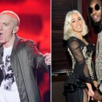 El rap de Cardi B y Eminem triunfa y echa el cierre en Coachella