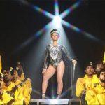 El huracán Beyoncé arrasó en Coachella