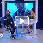 Entrevista a Crazy Design en Pamela Todo Un Show