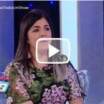 Entrevista a la Dra. Ana Simon experta en terapia familiar y sexual – Pamela Todo Un Show