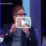 Entrevista a Iván Ruiz – Pamela Todo Un Show