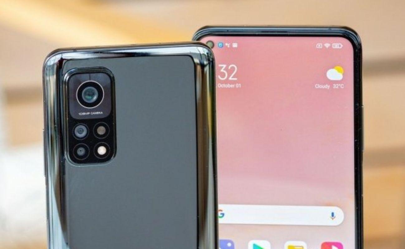 Xiaomi MiT10Pro