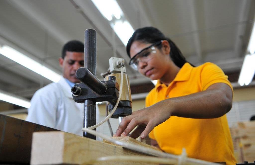 Mercado laboral- jovenes