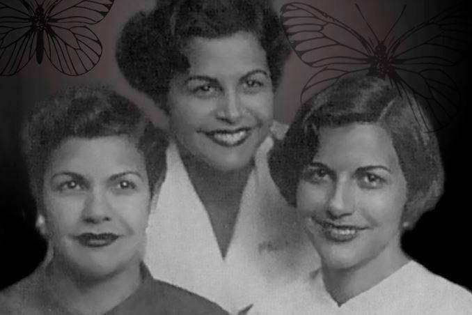 Mujeres Mirabal