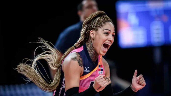 Las Reinas del Caribe derrotan a Turquía en Liga de Naciones