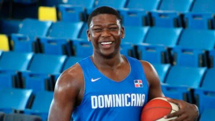 Ángel Delgado firma con el Bilbao Basket en España