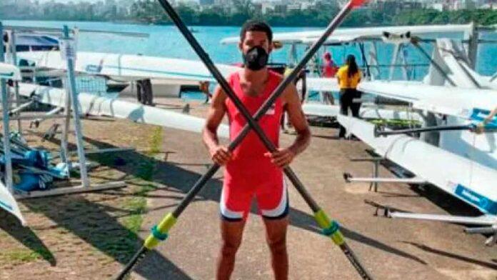 Ecuestre y remo: Primeras disciplinas que competirán atletas dominicanos en Tokio