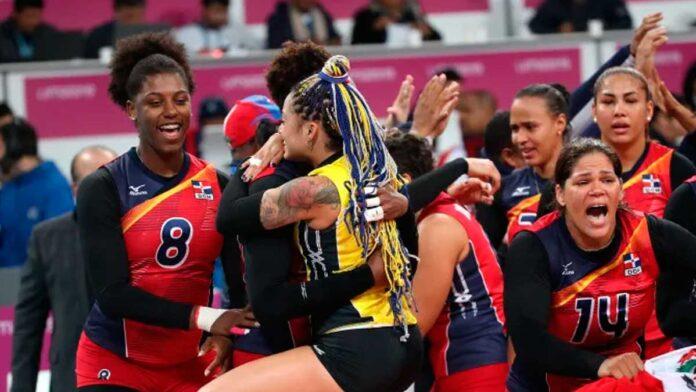 Las Reinas del Caribe, un equipo especial en busca de la inmortalidad