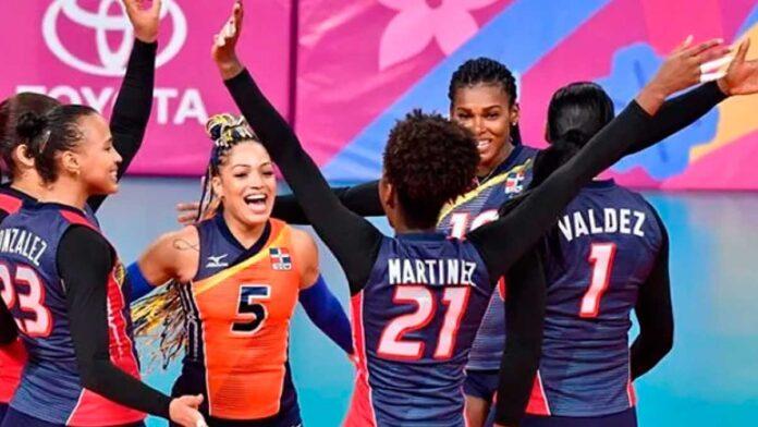 Mujeres deportistas nunca han ganado una medalla olímpica para RD
