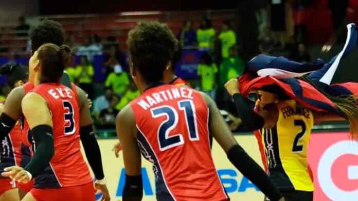 Las Reinas del Caribe y Puerto Rico clasifican al Mundial; Criollas tratarán de retener título NORCECA ante PR