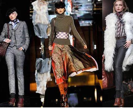 Dolce y Gabbana