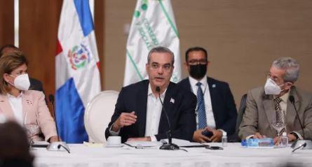 Luis Abinader reforma constitucional
