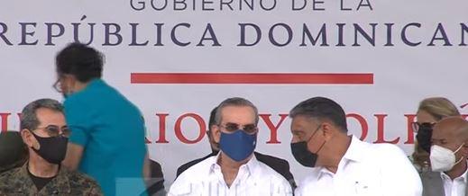 Luis Abinader delincuencia