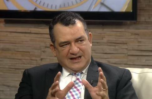 El presidente de la JCE Ramón Jáquez