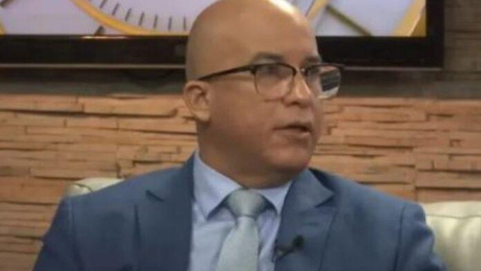 Homero Figueroa habla de los Pandoras Papers