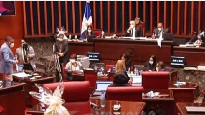 Legisladores discuten penas al Abuso Sexual