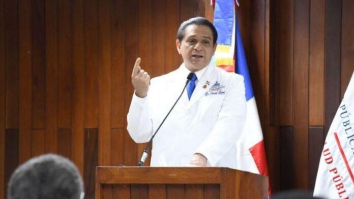 El ministro habla de las medidas covid-19