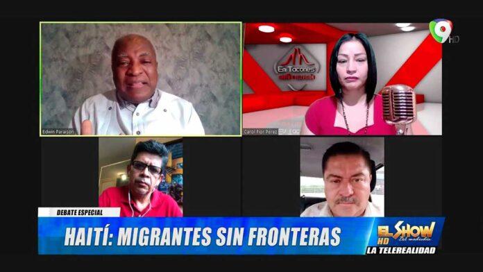 Haití: Migrantes sin Fronteras, Análisis Internacional