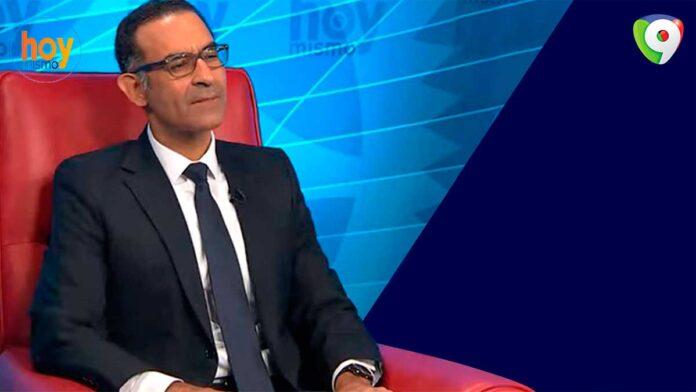 Jaime Aristy Escuder: Reforma fiscal que circuló en RRSS se distancia mucho del Abinader en campaña | Hoy Mismo