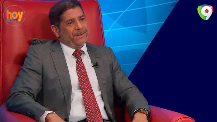 Límber Cruz: En el país hay de todo pese a alzas de precios de furgones   Hoy Mismo
