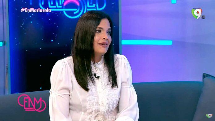 Testimonio de Paola Rubio, una bendición de Dios | Esta Noche Marisela